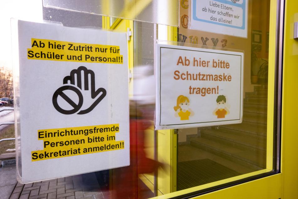 Thüringen kriegt die Pandemie nicht unter Kontrolle: Inzidenz wieder angestiegen