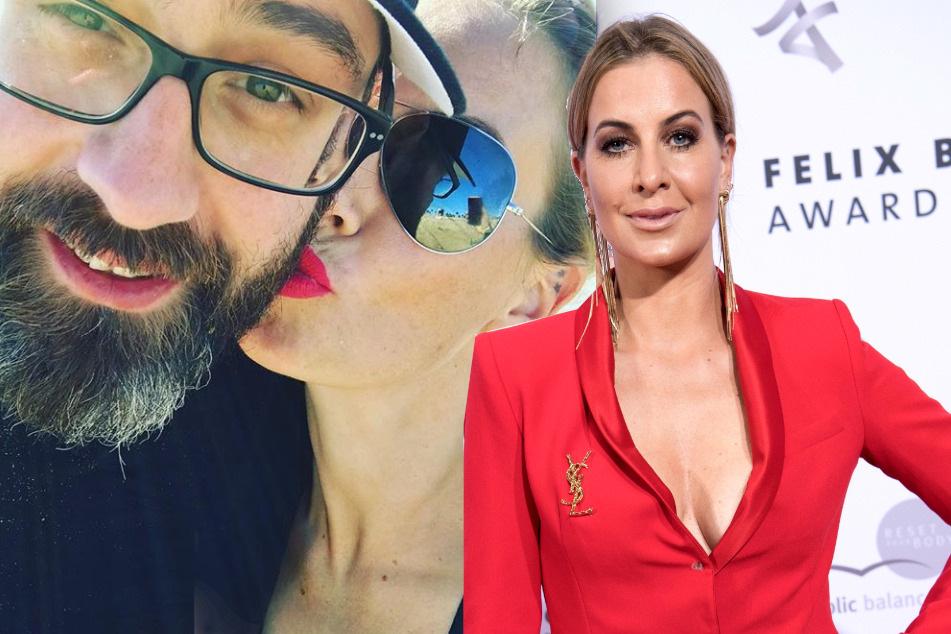 """Charlotte Würdig über Trennung von Sido: """"Irgendwann ging es nicht mehr"""""""