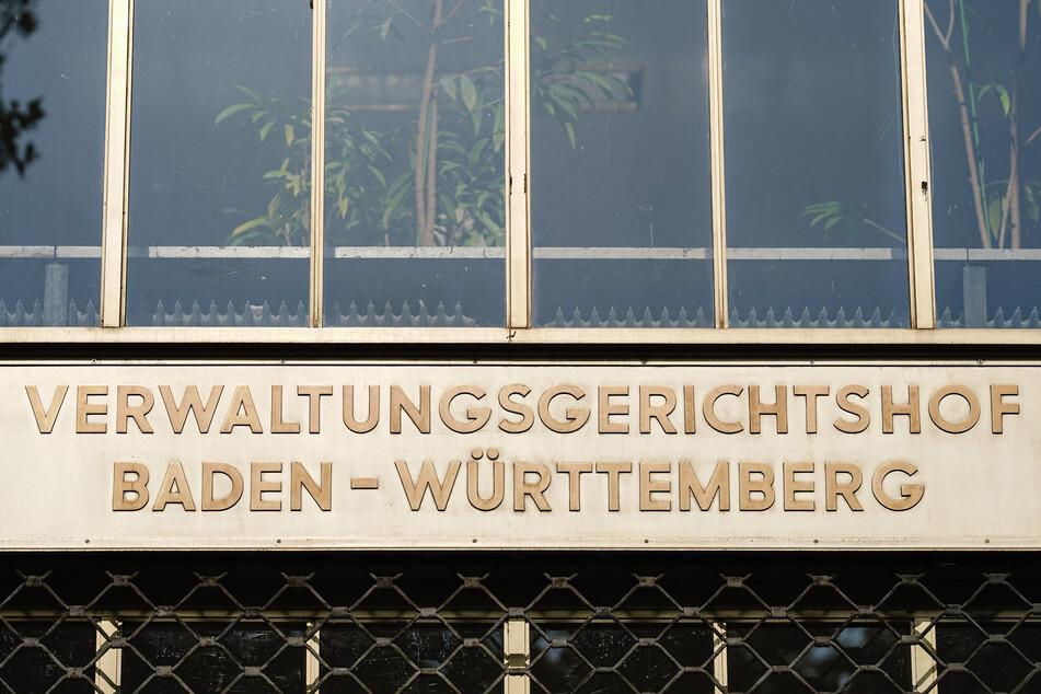 Im Verwaltungsgerichtshof (VGH) in Mannheim entscheiden am Freitag über etliche Verfahren wegen der neuen Corona-Verordnungen.