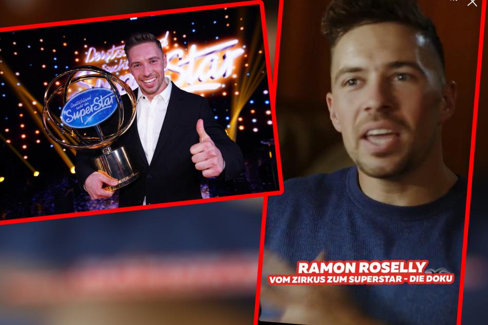 Doku über Ramon Roselly: So persönlich habt Ihr ihn noch nicht erlebt!