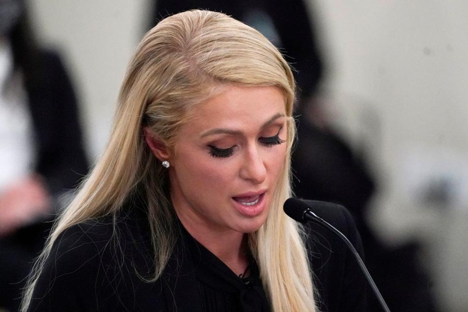 US-Model Paris Hilton (40) fühlte sich lange Zeit von ihrem Ex-Freund gedemütigt.