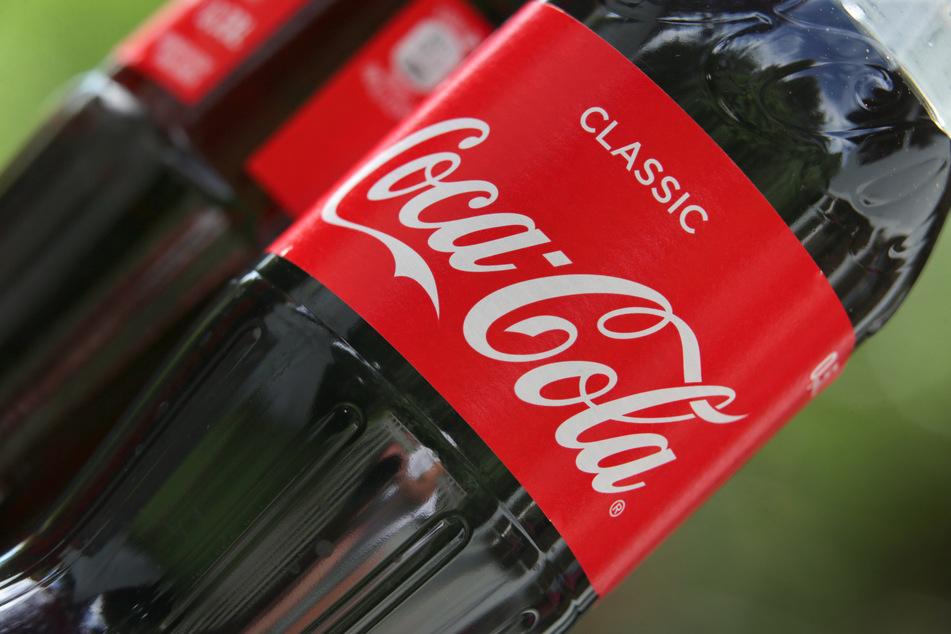 Coca-Cola unterhält bereits zwei Brunnen in der Region.