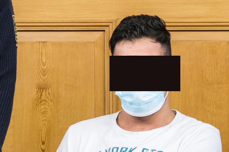 Rüder Umgang mit Frauen: Paket-Fahrer droht Knast wegen Vergewaltigung