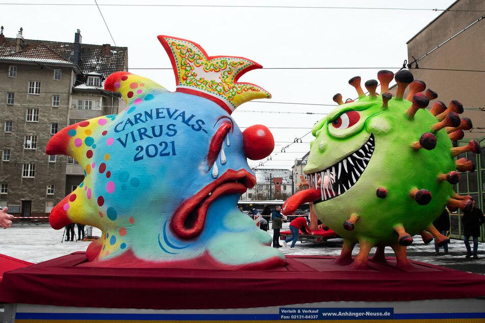 Zum traditionellen Karnevalsauftakt am 11.11. will die Stadt Köln Teile der Altstadt und rund um die bei Jecken beliebte Zülpicher Straße zu einer 3G-Zone machen.