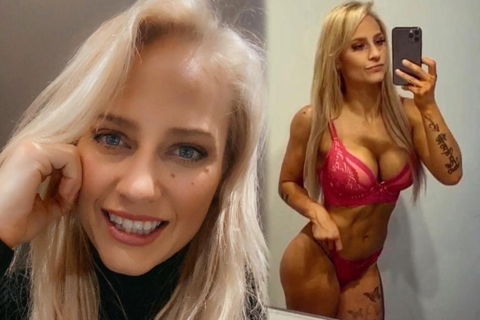 Wunderschön und extrem gefährlich: Diese Blondine will Boxweltmeisterin werden