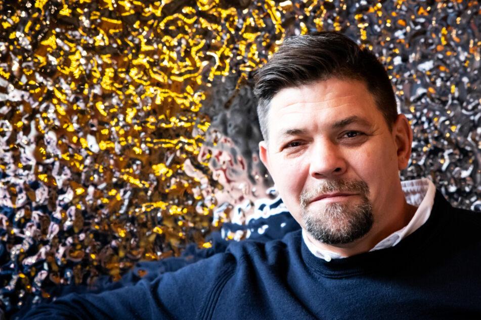 TV-Koch Tim Mälzer (50) würde gerne eine Weltreise machen. (Archivfoto)