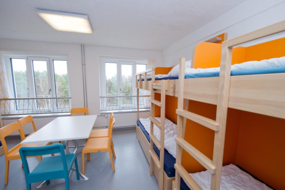 Wegen Corona: Flüchtlinge werden in Jugendherberge untergebracht