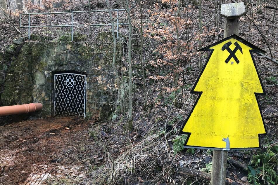 Vom Hagentalstollen bei Gernrode geht Gefahr für die Umwelt aus.