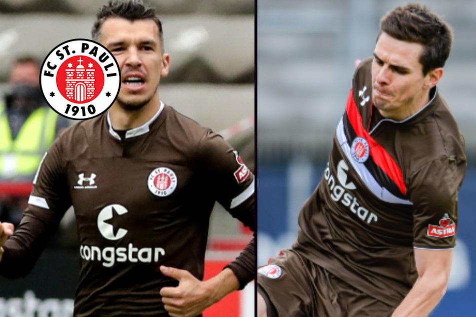 FC St. Pauli: Diese Profis müssen gehen!