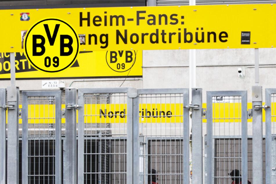 BVB-Stadion wird zum Coronavirus-Behandlungszentrum umfunktioniert!