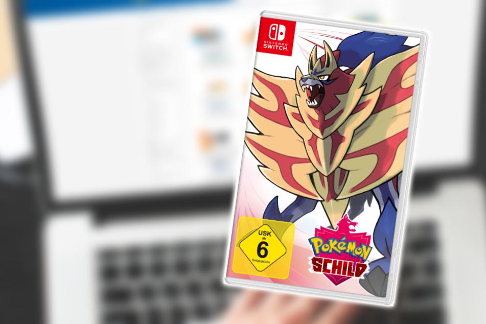 Kommt und schnappt es Euch! Hier bekommt Ihr dieses Pokemon-Spiel besonders günstig!