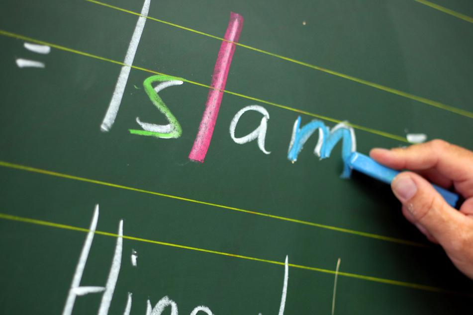 """Kritiker haben verfassungsrechtliche Bedenken bei dem neuen Schulfach """"Islamischer Unterricht"""". (Symbolbild)"""