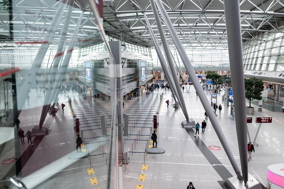 Zu wenig Flüge: Düsseldorfer Airport schließt Terminal B