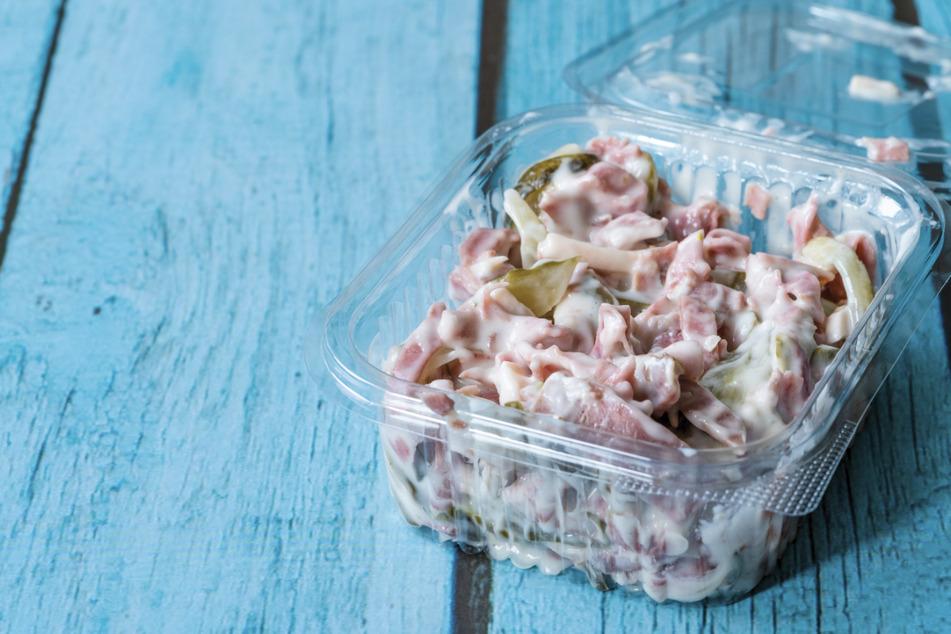 In der Fleischmarinade könnten geringe Mengen von Senf enthalten sein. (Symbolbild)