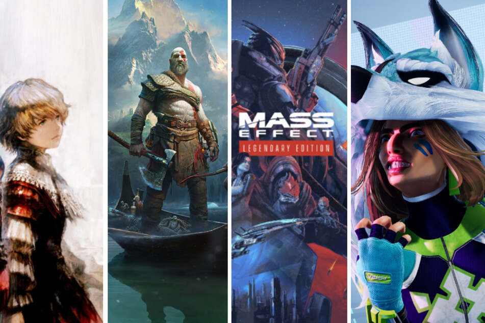 Von God of War bis Destruction AllStars: Auf diese Spieleknaller freuen wir uns 2021!