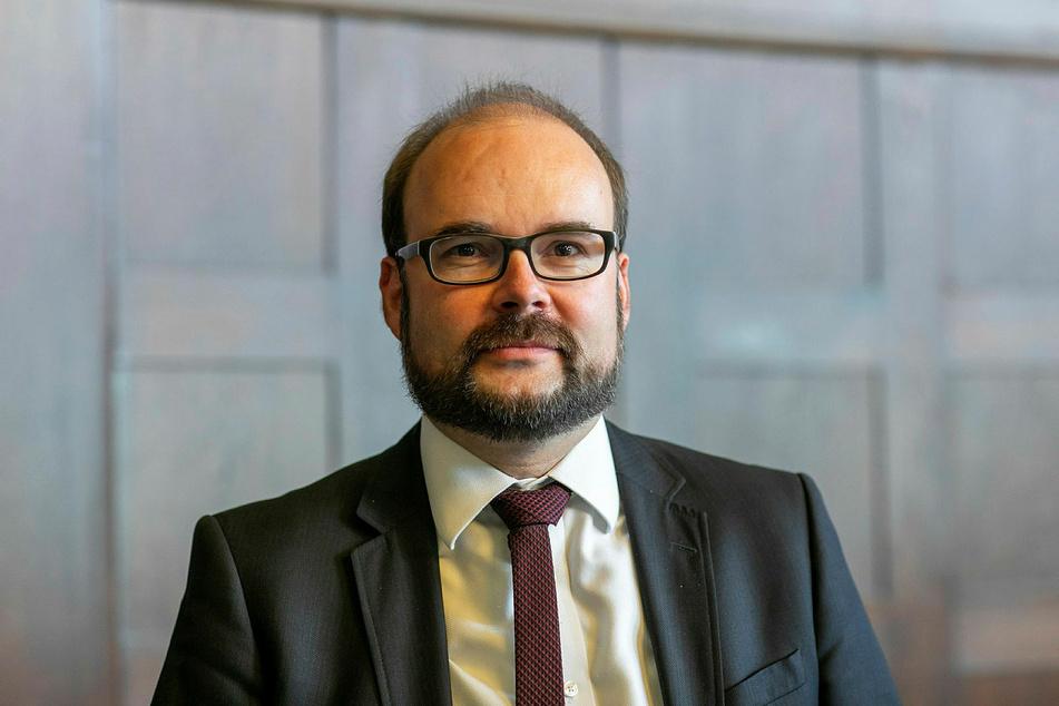 Sachsens Kultusminister Christian Piwarz (45, CDU) will weg von einer Politik der Inzidenzwerte.