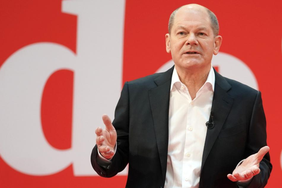 Auf 12 Euro! SPD will Mindestlohn deutlich erhöhen