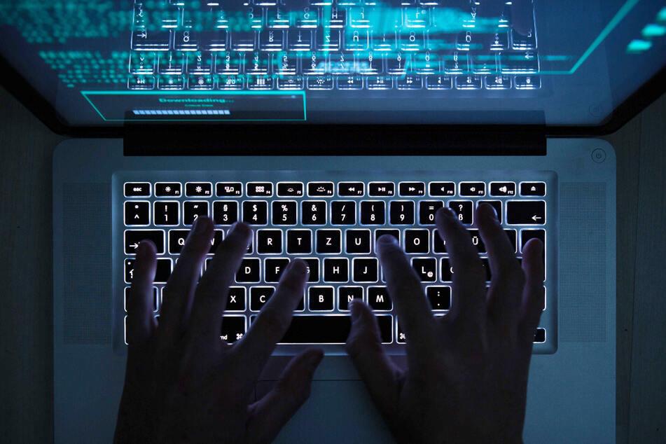 Hacker hatten sich zuletzt immer wieder in Online-Unterrichtsstunden eingeschlichen. (Symbolbild)