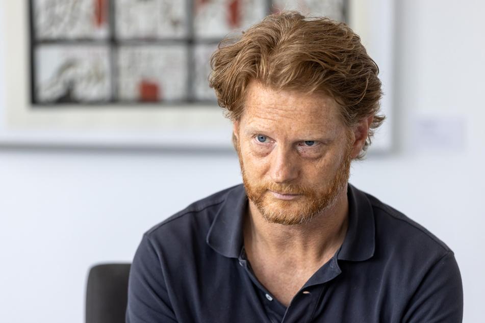 Mit seiner Aussage, das Gesundheitsamt bleibe, wo es ist, sorgte Baubürgermeister Michael Stötzer (48, Grüne) für Irritationen im Stadtrat.