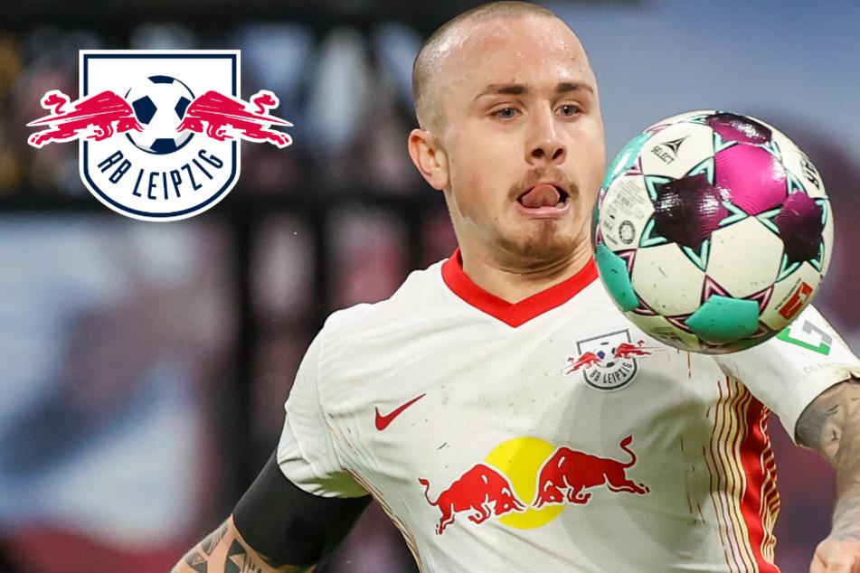 """Wut bei RB Leipzig wegen Angeliño: """"Können wir nicht verstehen!"""""""