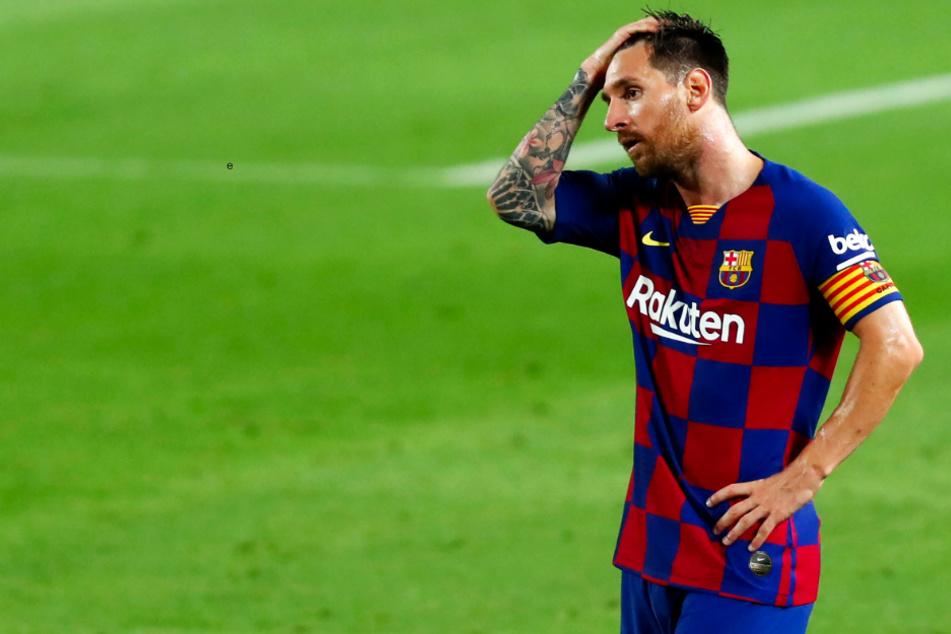 Lionel Messi hat sich entschieden: Hier spielt der Superstar kommende Saison