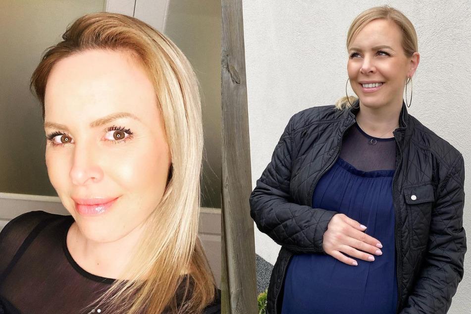 """Let's Dance: """"Let's Dance""""-Star Isabel Edvardsson gibt Baby-Update!"""