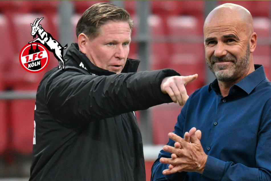 Rhein-Derby: 1. FC Köln will Spitzenreiter Leverkusen knacken – mit Hector