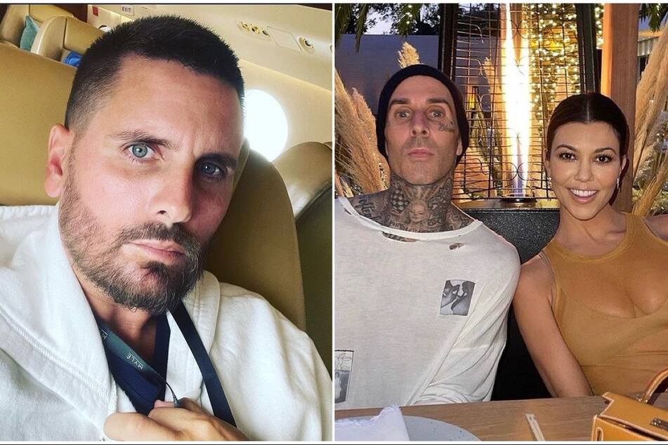 Is Scott Disick furious about his ex Kourtney Kardashian and Travis Barker's engagement?