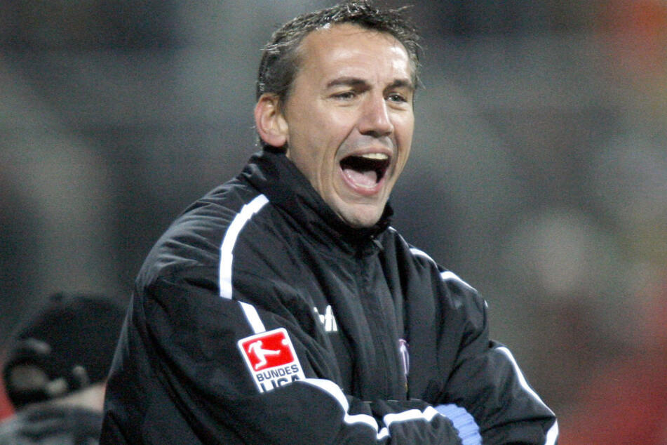 In Dresden und Leipzig ist er bestens bekannt. Begonnen hat Pacult seine Trainerkarriere bei TSV 1860 München.