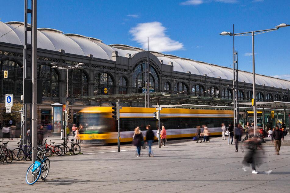 Gerade erst wurden letzte Bauarbeiten im Hauptbahnhof abgeschlossen. Ab Frühjahr wird bis 2025 erneut gewerkelt.
