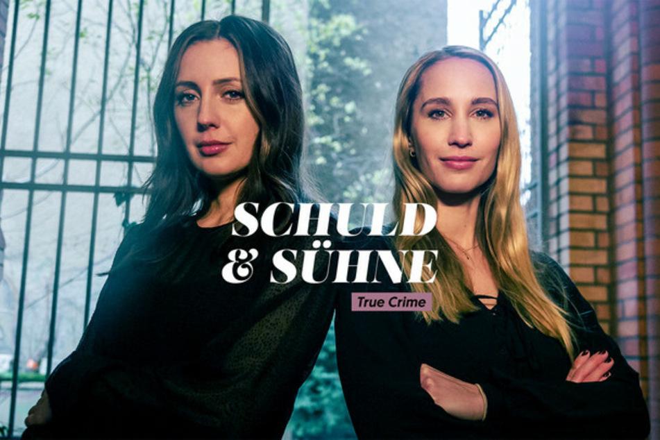 """Paulina Krasa (l.) und Laura Wohlers starten durch - diesmal auch per """"Mörder""""-Video!"""