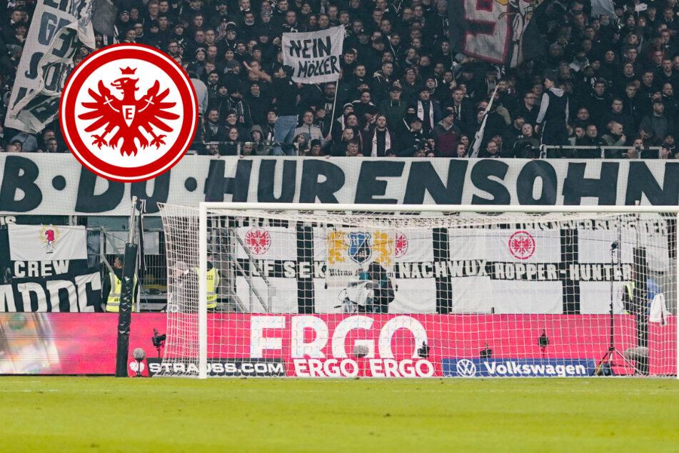 Europa-League-Spiel von Eintracht Frankfurt findet nicht in Basel statt
