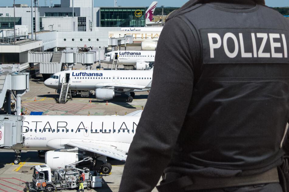 Mann brutal getötet: Polizei schnappt Chinesen am Flughafen Frankfurt