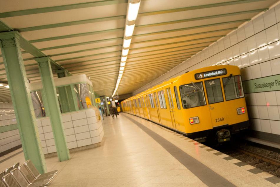 CDU fordert weiteren Ausbau des Berliner U-Bahnnetzes