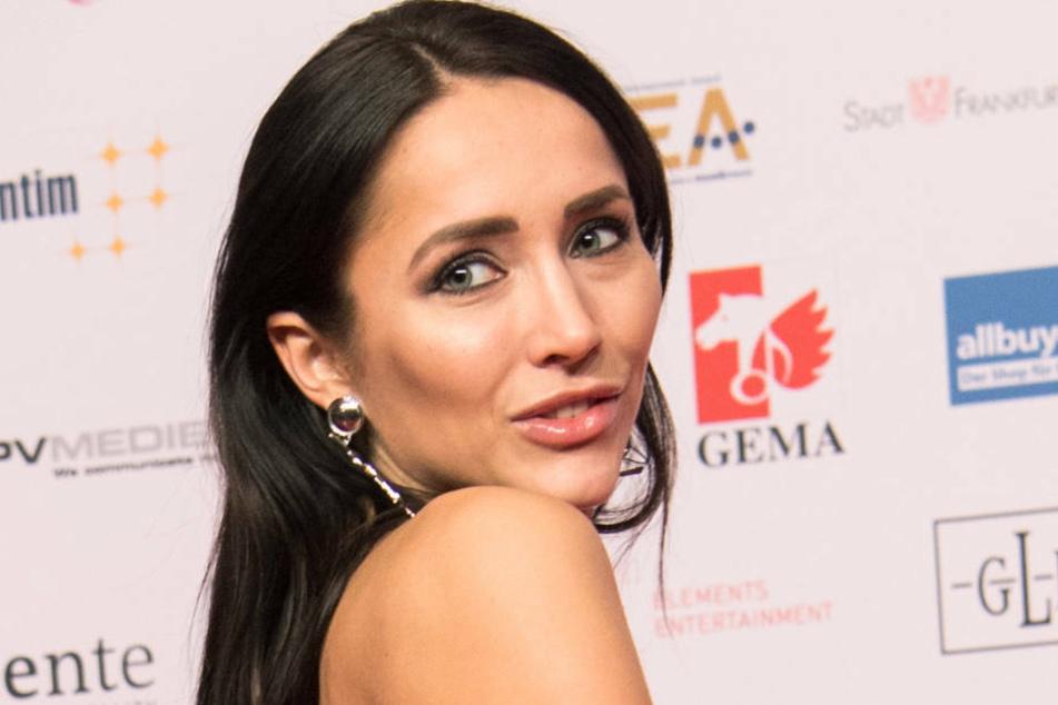 Wenn sich Model Anastasiya Avilova (31) für die Kamera präsentiert, ist sie (fast) immer perfekt gestylt (Archivfoto).
