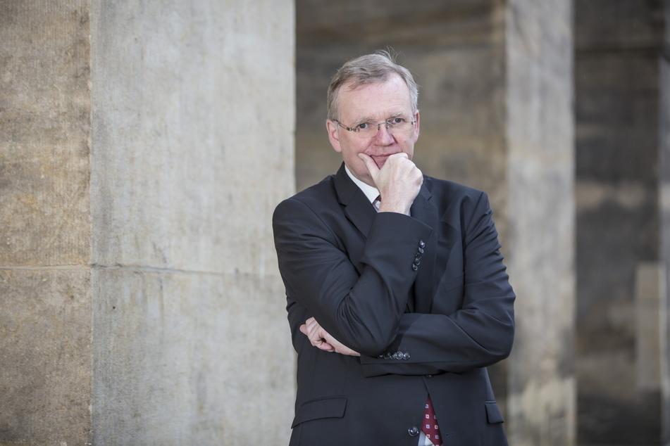 Ordnungsbürgermeister Detlef Sittel (54, CDU) wusste von Problemen im Hochland, unternahm aber nichts.