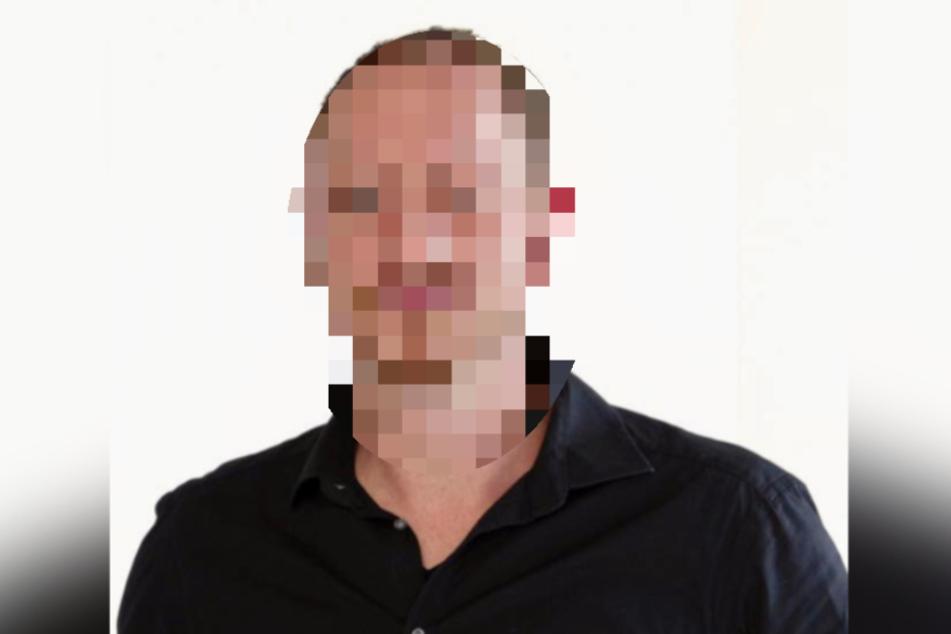Er braucht dringend einen Arzt: Wo ist Lars L. (44)?