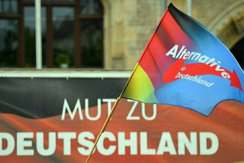 Mut zur Kritik: Die AfD ist erneut mit einer Klage vor einem Gericht gescheitert.