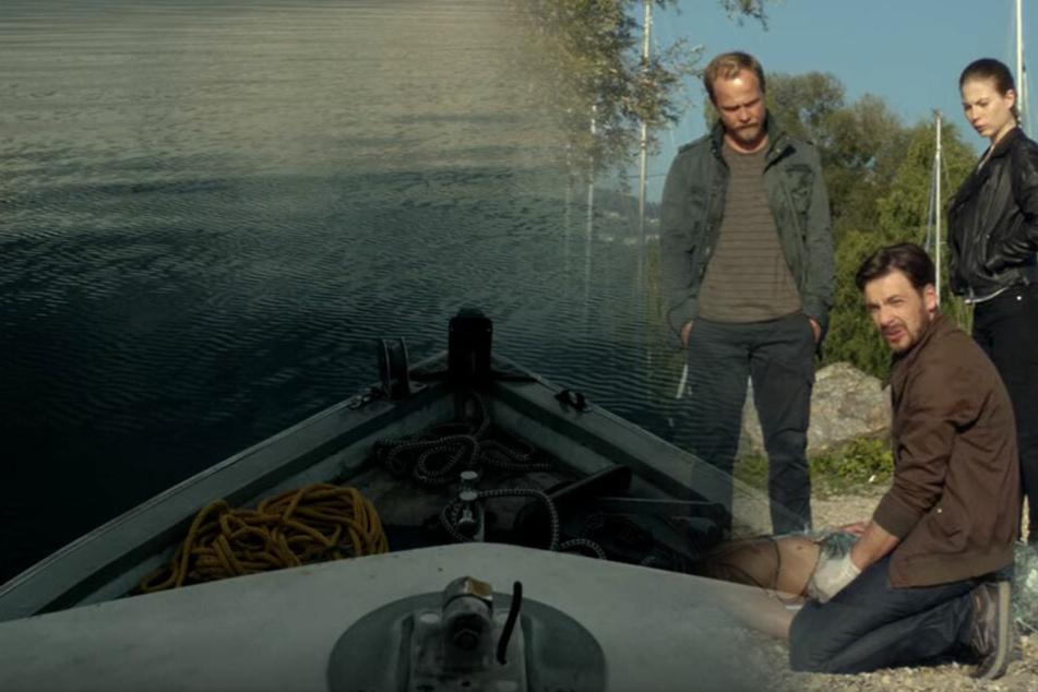Der Bodensee bietet eine super Kulisse für die unterschiedlichen Fälle der ZDF-Serie.
