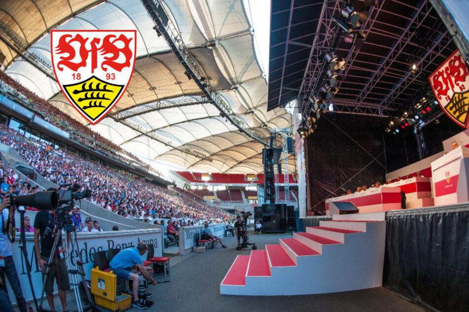 """""""Fokus VfB"""": Wurden Mitgliederdaten an Dritte weitergereicht?"""
