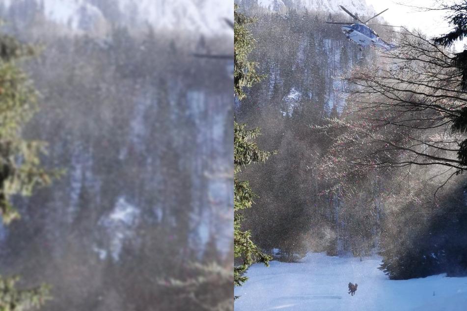 Slowenische Alpen: Drei Bergsteiger tot, drei weitere verletzt!