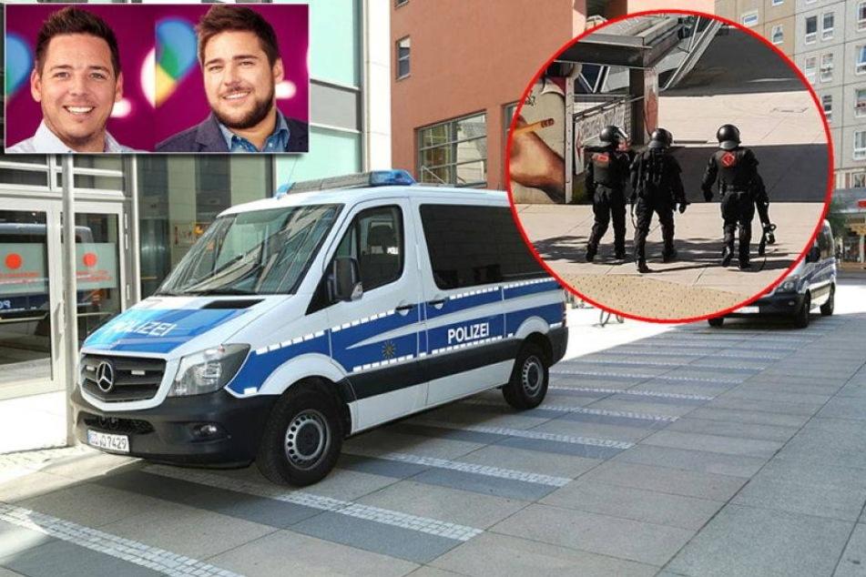 Wegen Fake-Profilen: Polizei stürmt Firmenzentrale von Lovoo