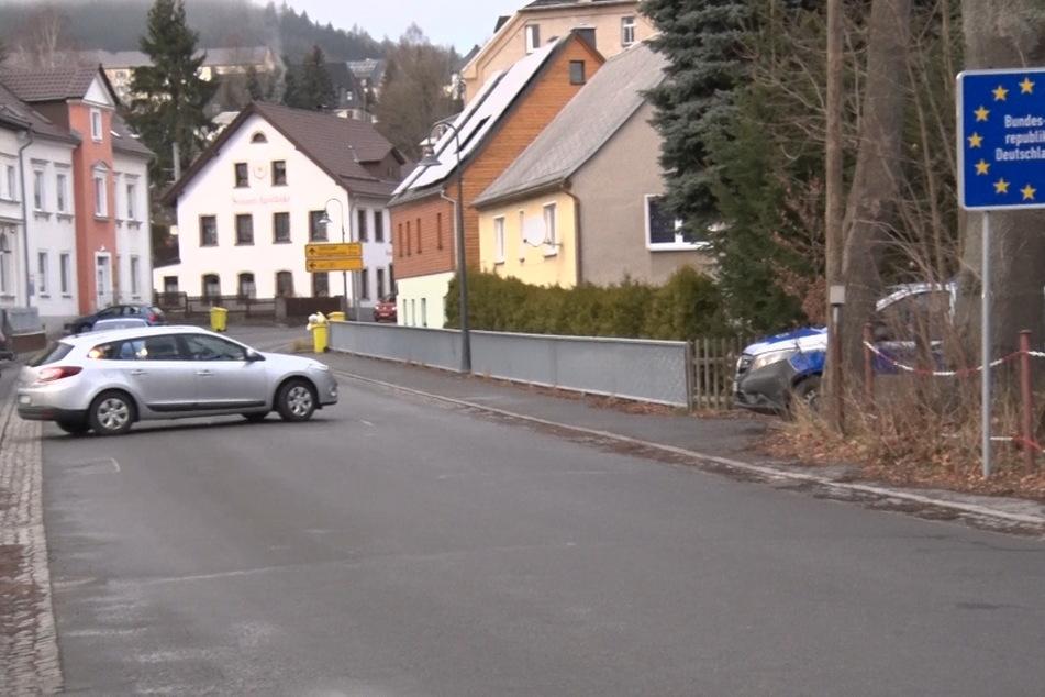 Tschechien zahlt seinen Pendlern die Tests.