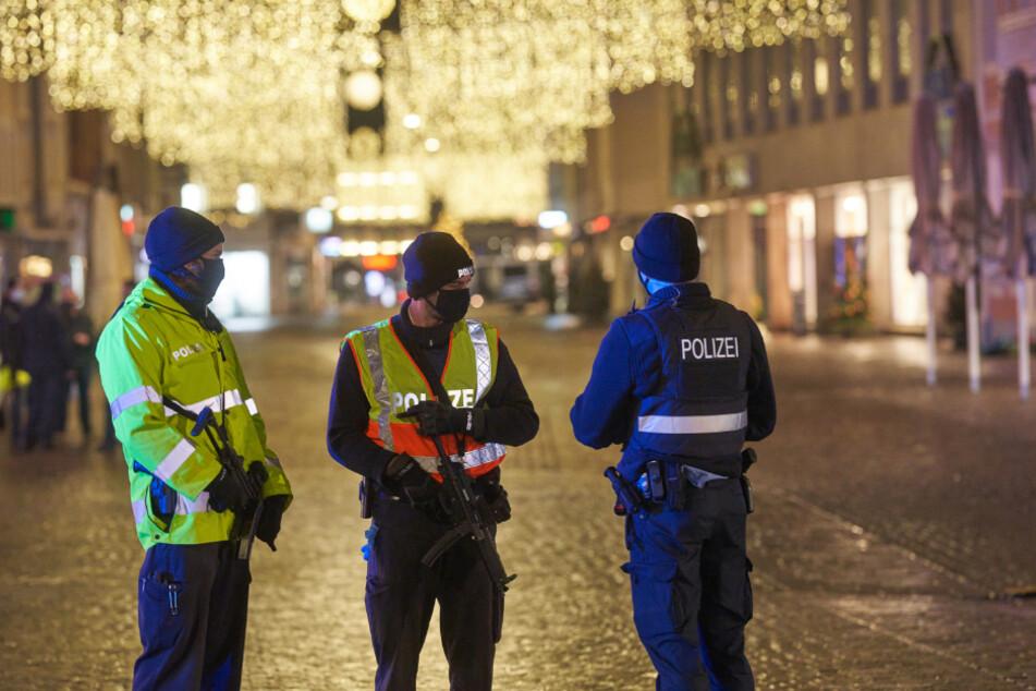 Nach Amokfahrt in Trier: Verdächtiger kommt in Untersuchungshaft
