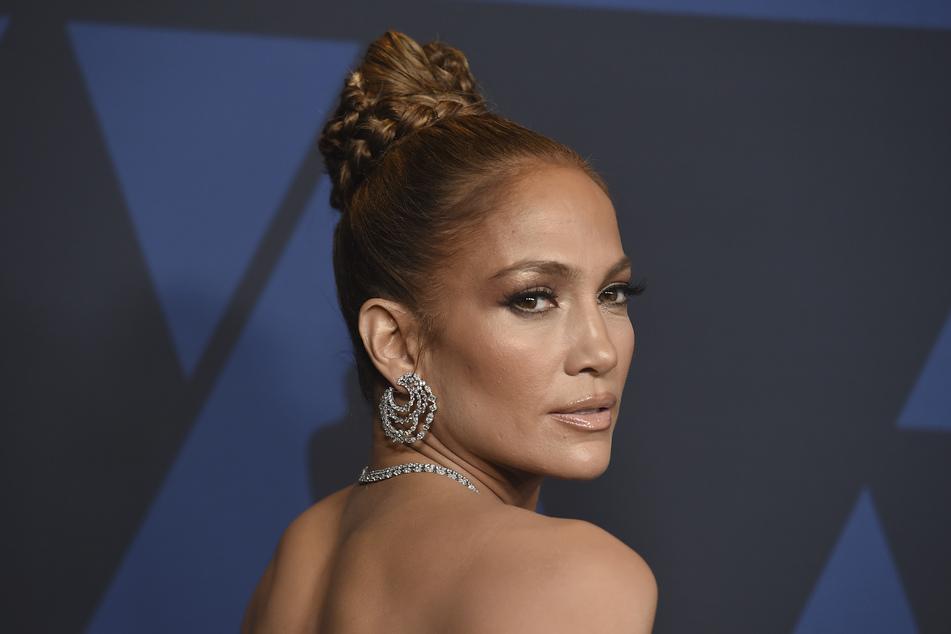 Jennifer Lopez (50).