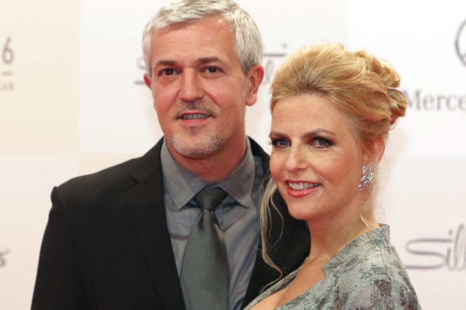 Tanja Bülter mit Ehemann Nenad Drobnjak (Archivbild).