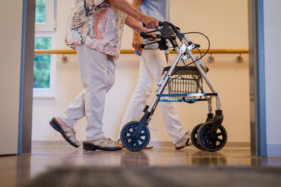 Coronavirus im Norden: Zweite Infektions-Welle hat Pflegeheime erreicht