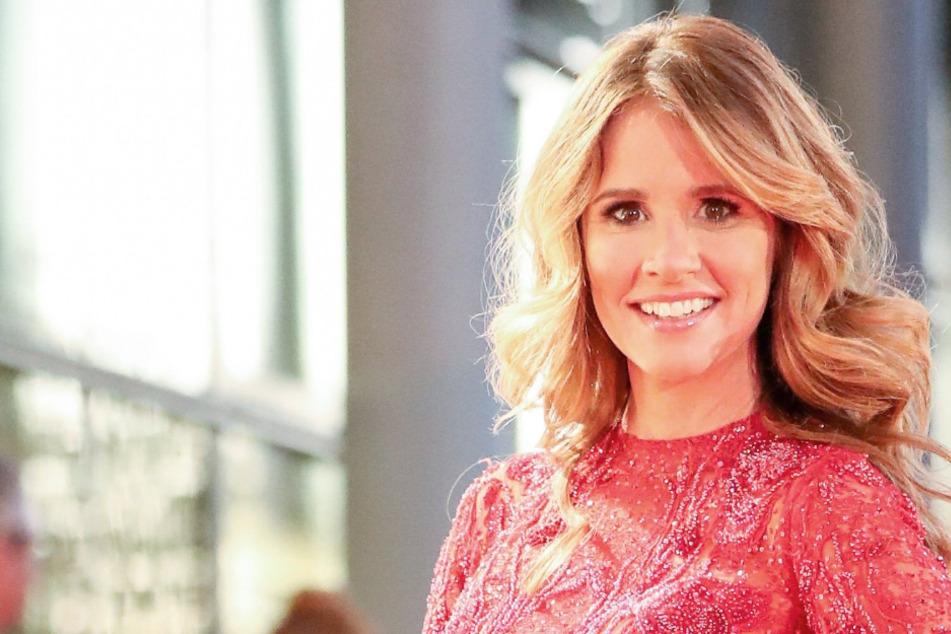 Mareile Höppner (43) arbeitet als Moderatorin.
