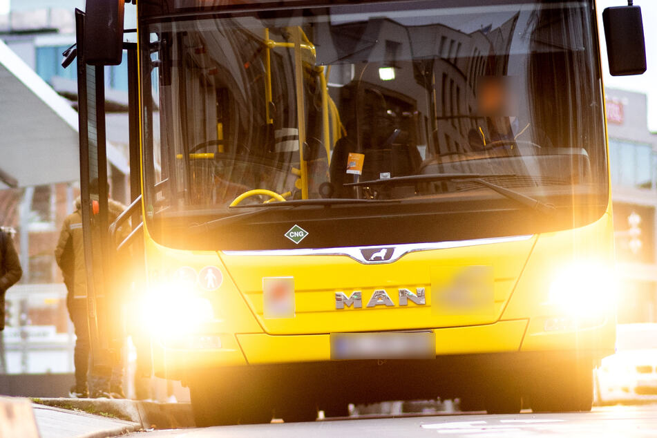 Die Kosten fürs Gratis-Busfahren belaufen sich für Walldorf auf 53.000 Euro im Jahr. (Symbolbild)