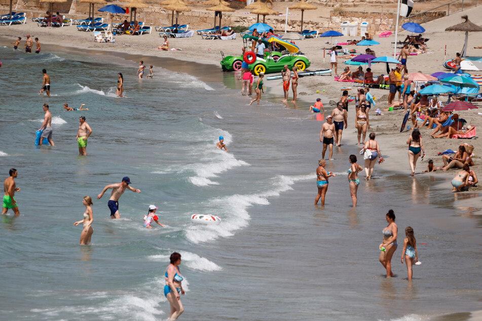 Gilt auch für Mallorca: Bundesregierung stuft Spanien als Corona-Risikogebiet ein